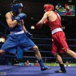 Why Olympic Boxers Jump Around So Much?