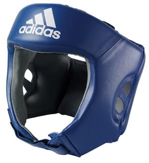 Adidas Amateur Boxing Competition Headgear