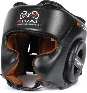 Rival Traditional Pro Training Headgear