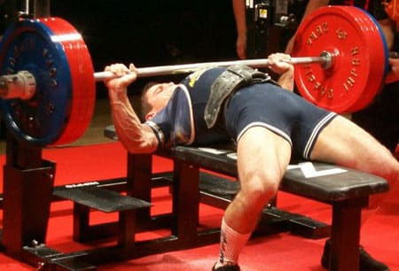 Why Lifting Weights Won't Increase Power