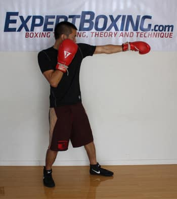 jab extension