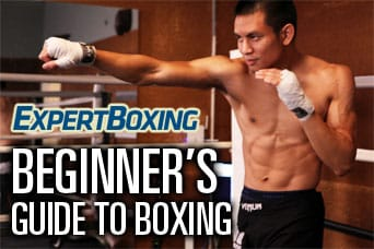 Beginner's Guide to Boxing