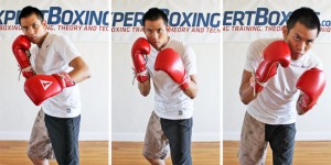 The 3 Axes of Boxing