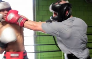 Improve Fighting Reflexes