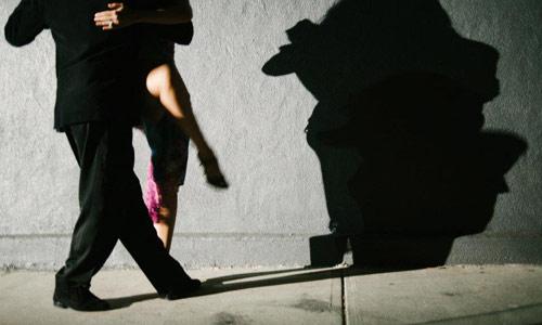 Balance Secrets from a Dancer