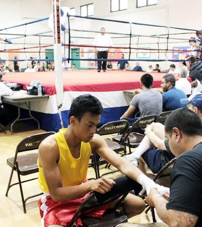 Fight Preparation Tips