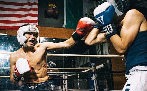 The Secret Fight Training Method - SLOW SPARRING