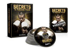 SECRETS to Punching Power