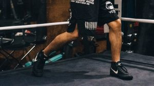 4 BASIC Boxing Footwork Drills