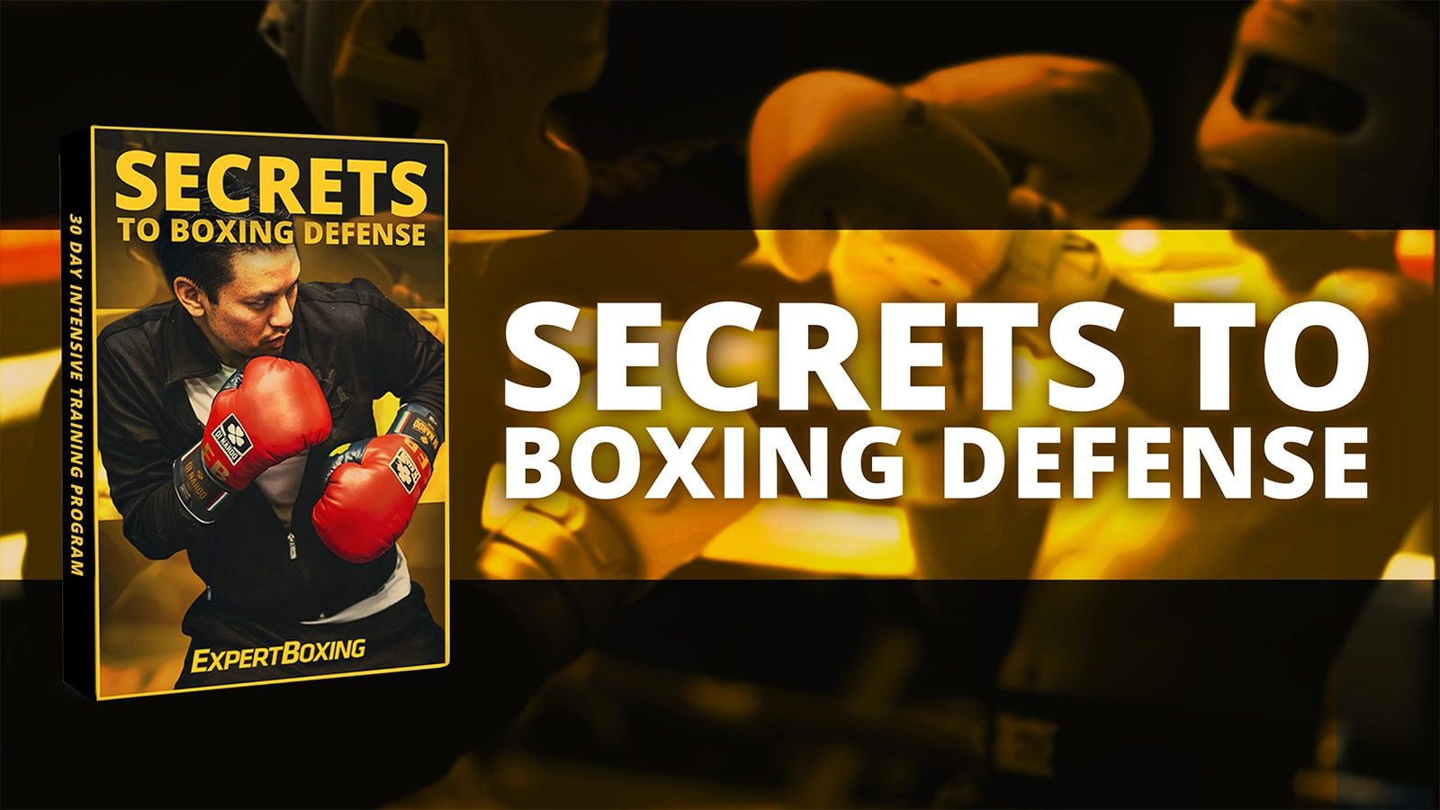 SECRETS to Boxing Defense