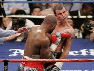 What Is The Best Knockout Punch?